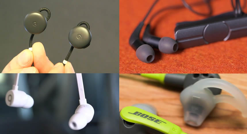 Headphone Manufacturers and Earphone Suppliers in China