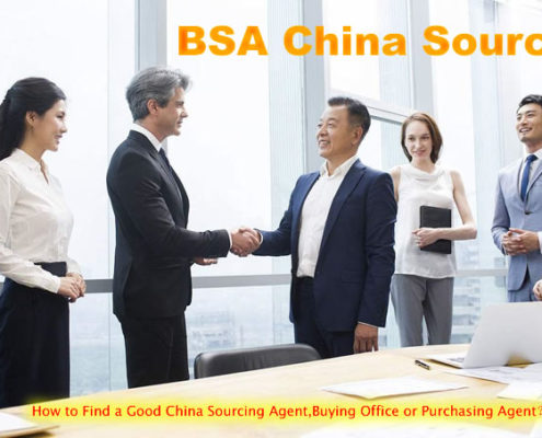 How to Find a Good China Sourcing Agent,Buying Office or Purchasing Agent