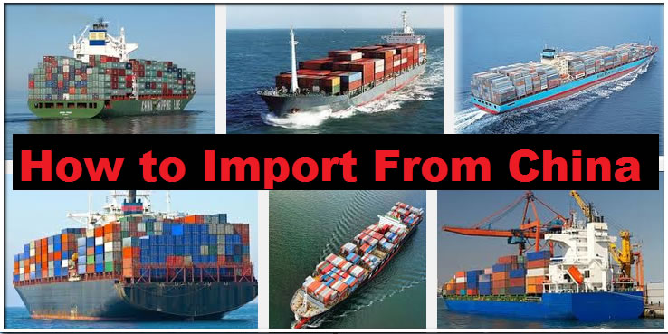 How to Importing from China