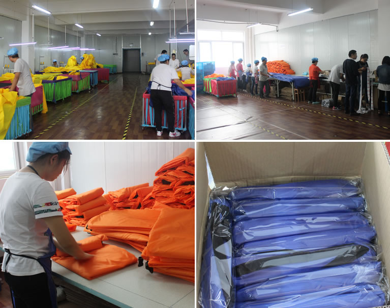 LAYBAG FACTORY