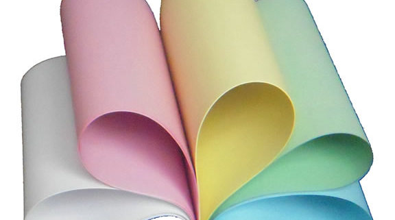 Top 10 China Paper Bases of Ncr Paper and Thermal Paper Rolls